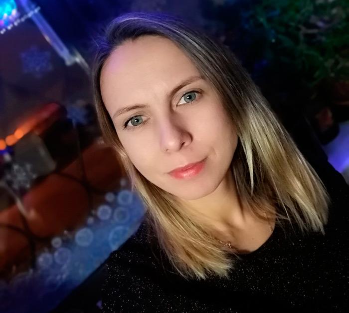 Мария Юнгерова